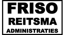 Friso Reitsma Administraties